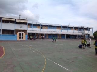 Ecole Dizac